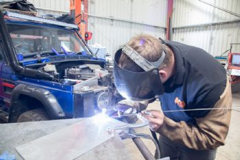 Mixed fortunes for UK's smaller manufacturers