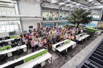'State of the art' innovation centre opened