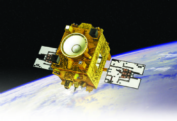 Industrial probes helping research in space
