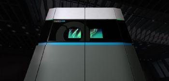 Project ATLAS yields first beta AM machine