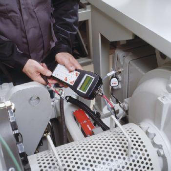 Schaeffler UK prolongs life of crane gearboxes