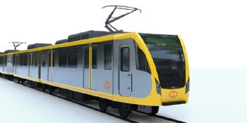 CAF wins contract to supply 30 LRV units