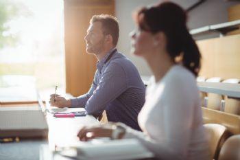 STEM Returners — creating new talent pools