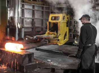 Sheffield firm gets green light for second forge
