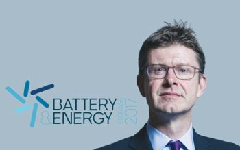 Plan for national battery plant uveiled