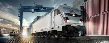 Three TRAXX AC trains handed over to Akiem