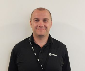 Roxtec appoints marine and offshore manager