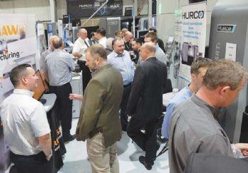 Record year for Hurco Europe