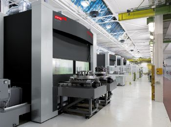 Aero Structures Technology Days
