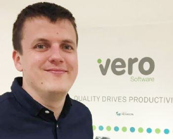 Vero appoints a support engineer