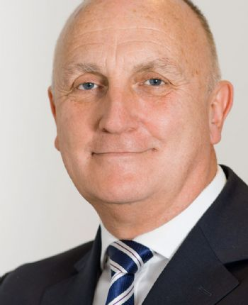 EEF appoints new chief executive