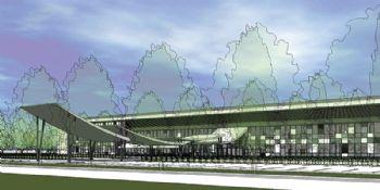 Meggitt to build £130 million aerospace facility