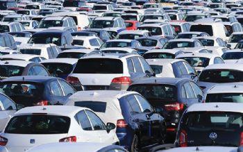 New-car market declined in November
