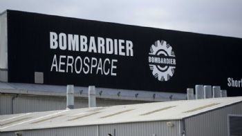 Bombardier to make new nacelles for Airbus jets