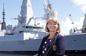 BAE awarded £18 million contract