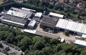 New facility for Fernox
