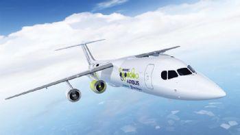 Airbus, Rolls-Royce and Siemens team up