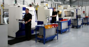 ITC Invests in new grinding technology