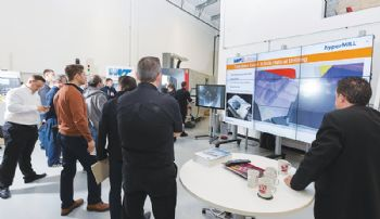 Productivity gains highlighted at WNT milling days