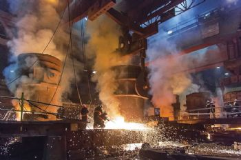 Sheffield Forgemasters secures offshore contract