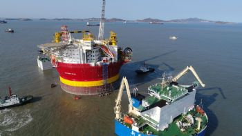 Roxtec supplies Dana's North Sea FPSO