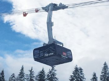 ABB technology powers new cable car