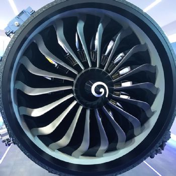 Sky Airline signs MoU for RPFH engine deal