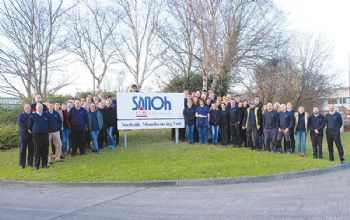 Automotive parts firm celebrates 25 years