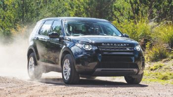 Record high sales for Jaguar Land Rover