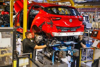 Vauxhall plans to axe another 250 jobs