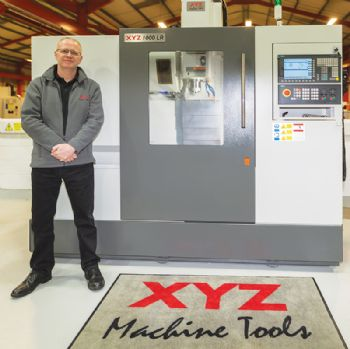 XYZ makes key appointment