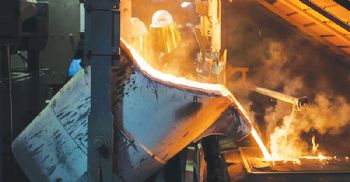 Scania invests in energy-efficient foundry