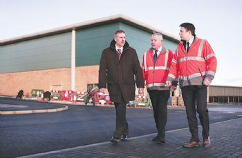 Vivarail to open new facility and create jobs