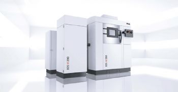 Continental selects EOS to supply 3-D printers
