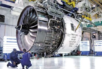 Rolls-Royce to operate US test-bed facility