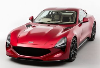 Welsh government invests in TVR