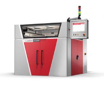 Danko Arlington invests in 3-D sand printer