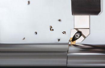 Turning heat-resistant alloys