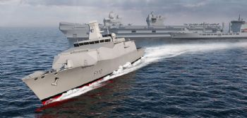 Type 31e Frigate work could go to Clyde