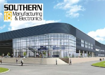 Southern Manufacturing 20th anniversary