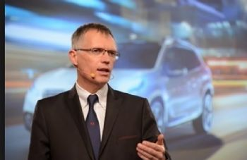 Peugeot to re-enter the US market