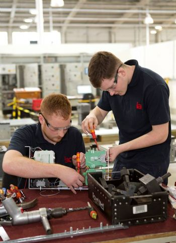 Newport engineering firm poised for growth