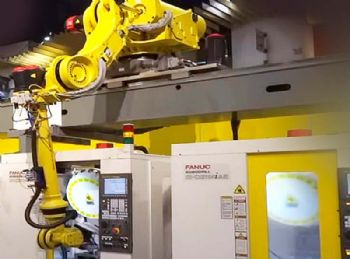 Fanuc calls for focus on training