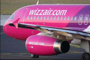 Budget airline expands at Luton