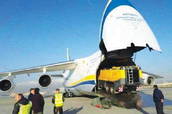 Rosenbauer supplies fire engines to NATO
