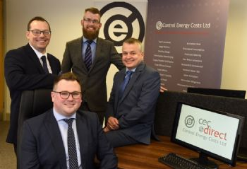 Control Energy Costs invests in Midland hub