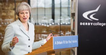 PM launches major review of post-18 education