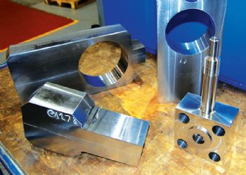 VMC investment slashes machining times
