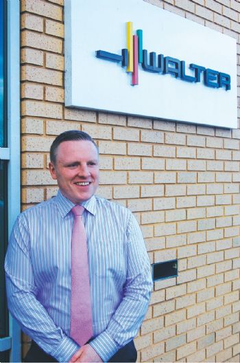 Walter GB joins Made in the Midlands