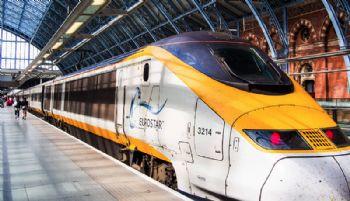 Eurostar announces new Amsterdam service